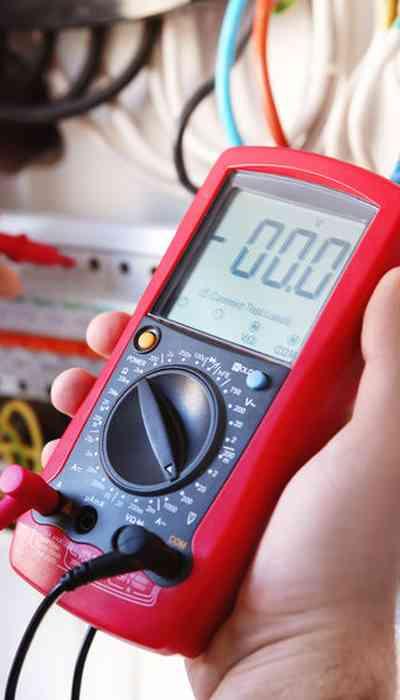 Maintenance et dépannage des systèmes de sécurité par contrat de maintenance