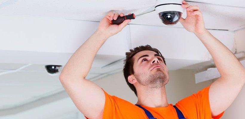 Berthelon Alarmes dispose d'un service d'installation de système d'alarme et sécurité