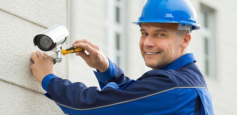 Berthelon alarmes dispose d'une service de maintenance et dépannage sécurité