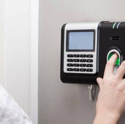 Berthelon alarmes solutions de contrôle des accès à chambéry