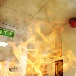 Berthelon alarmes incendie à chambéry savoie