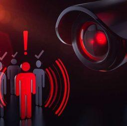 Système de détection périmétrique extérieure proposé par berthelon alarmes à chambéry barberaz