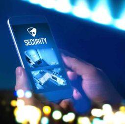 alerte et alarme sur smartphone proposés par berthelon alarmes à chambéry barberaz