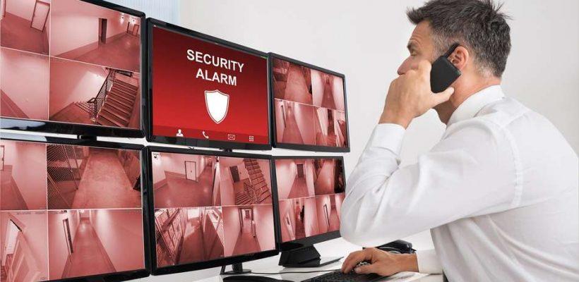 Télésurveillance & Vidéosurveillance à Châtenay-Malabry ▷ Prix & Devis : Alarme, Protection Intrusion & Cambriolage